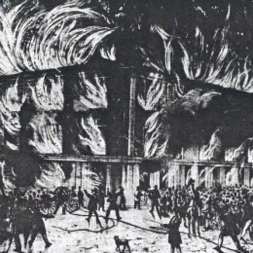 NYC rebellion 1712