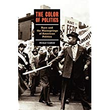 color of politics by goldstein
