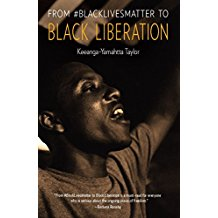 from blm to black liberation by taylor