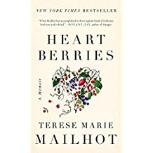 heart berries book